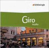 Giro Arbeitsbuch Italienisch für die gymnasiale Oberstufe.