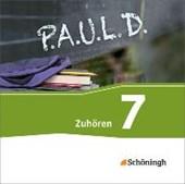 P.A.U.L. D. (Paul) 7. Für Gymnasien und Gesamtschulen - Neubearbeitung