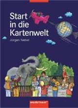 Start in die Kartenwelt | Jürgen Nebel |