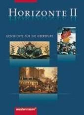 Horizonte 2. Schülerbuch. 12./13. Schuljahr