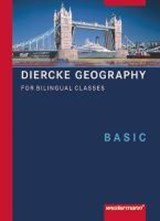 Diercke Geographie Bilingual Basic. Textbook | auteur onbekend |