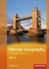 Diercke Geography Bilingual. Basic Workbook. (Klasse 5 / 6)