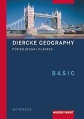 Diercke Geographie Bilingual. Workbook Basic