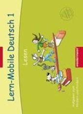 Lern-Mobile Deutsch 1. Lesen