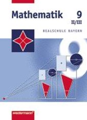Mathematik 9. Realschule Bayern. WPF 2 und