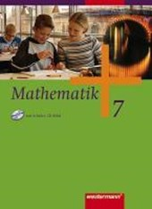 Mathematik 7. Schülerband. Sekundarstufe 1. Hessen, Rheinland-Pfalz