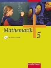 Mathematik 5. Schülerband. Gesamtschule. Nordrhein-Westfalen, Niedersachsen, Schleswig-Holstein