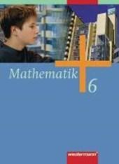 Mathematik 6. Schülerband. Gesamtschule