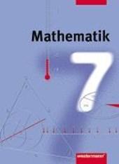Mathematik 7. Euro. Schülerbuch. Neubearbeitung