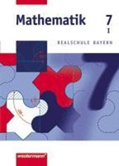 Mathematik 7. Realschule Bayern. WPF