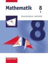 Mathematik 8. Realschule Bayern. WPF