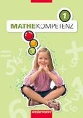 Mathekompetenz 1. Arbeitsheft