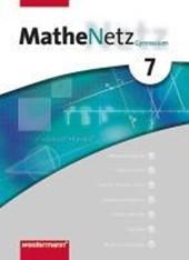 MatheNetz 7. Schülerbuch. Nordrhein-Westfalen, Schleswig-Holstein