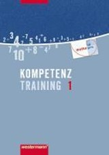 mathe:pro. Kompetenztraining 1 Fit für die Standards | auteur onbekend |