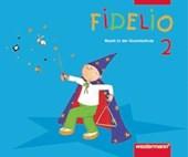 Fidelio 2. Schülerband. Allgemeine Ausgabe