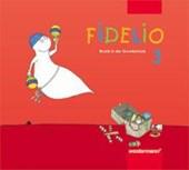 Fidelio 3. Schülerband. Allgem. Ausgabe