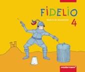 Fidelio 4. Schülerband. Allgem. Ausgabe