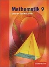 Mathematik Denken und Rechnen 9. Hessen
