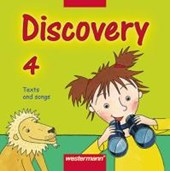 Discovery 4. CD |  |