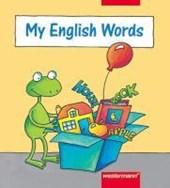My English Words. Bildwörterbuch