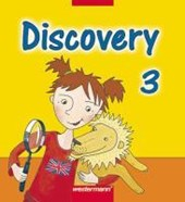 Discovery 3. Pupil's Book