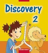 Discovery 2. Activity Book | auteur onbekend |