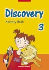 Discovery 3. Activity Book | auteur onbekend |