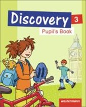 Discovery 3 - 4. Pupil's Book