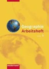Heimat und Welt 5. Arbeitsheft. Sachsen