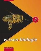 wissen.biologie 2. Schülerband. Niedersachsen