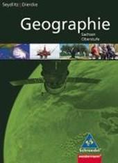 Oberstufe Geographie. Gesamtband. Sachsen