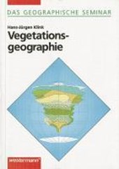 Vegetationsgeographie