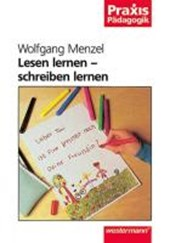 Lesen lernen, schreiben lernen