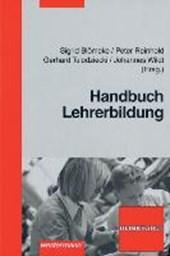 Handbuch Lehrerbildung