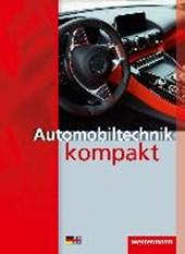Automobiltechnik kompakt. Schülerband