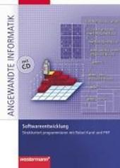 Softwareentwicklung. Schülerbuch