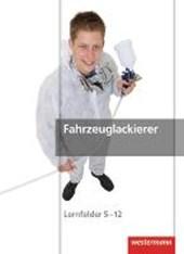 Fahrzeuglackierer. Schülerbuch