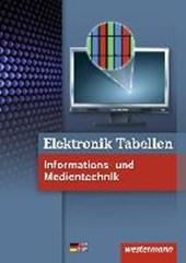 Elektronik Tabellen Informations-/Medientechnik