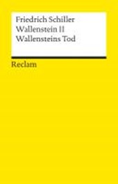 Wallenstein II. Wallensteins Tod