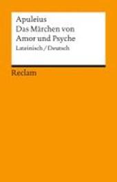 Das Märchen von Amor und Psyche
