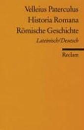 Historia Romana / Römische Geschichte