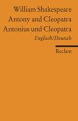 Antonius und Cleopatra / Antony and Cleopatra | William Shakespeare |