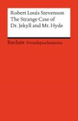 The Strange Case of Dr. Jekyll and Mr. Hyde | Robert Louis Stevenson |