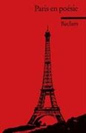 Paris en poesie