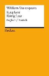 König Lear / King Lear