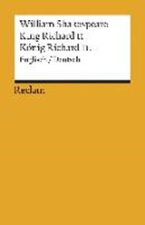 König Richard II. / King Richard II | William Shakespeare |