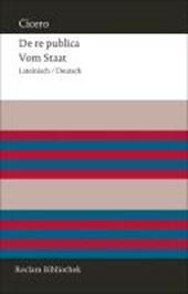 De re publica / Vom Staat
