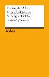 Naturalis historia / Naturgeschichte