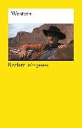 Filmgenres 2. Western