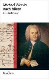 Bach hören